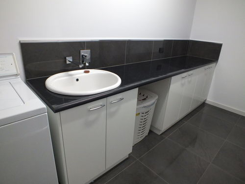 Designed bathrooms - Laundries Nkr Custom Designed Kitchens
